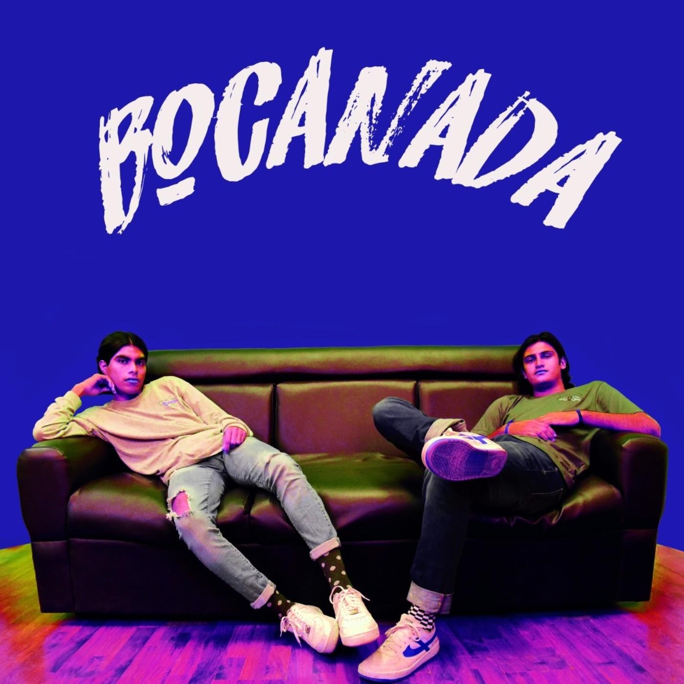 Bocanada 04 - Daniel Bravo