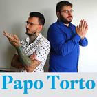 Papo Torto #94 Ao Vivo CCBB SP - Pão na Chapa, Gugu e Latininho
