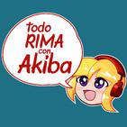 Todo Rima con Akiba