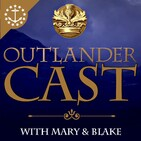 Outlander Cast Chats About Season 4 w/Outlander Author Diana Gabaldon
