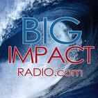 Big Impact Podcast 49 - Fear of Public Speaking - Solution