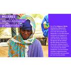 Foro: Mujeres, Medio Ambiente y Desarrollo