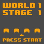 World 1 Stage 1