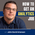 Ep 30: How to Get a Sports Analytics Job with Ken Jee