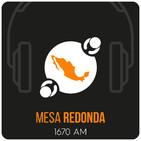"""Mesa Redonda """"Aterrizando la polémica"""""""