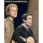 Pioneros: Simon & Garfunkel