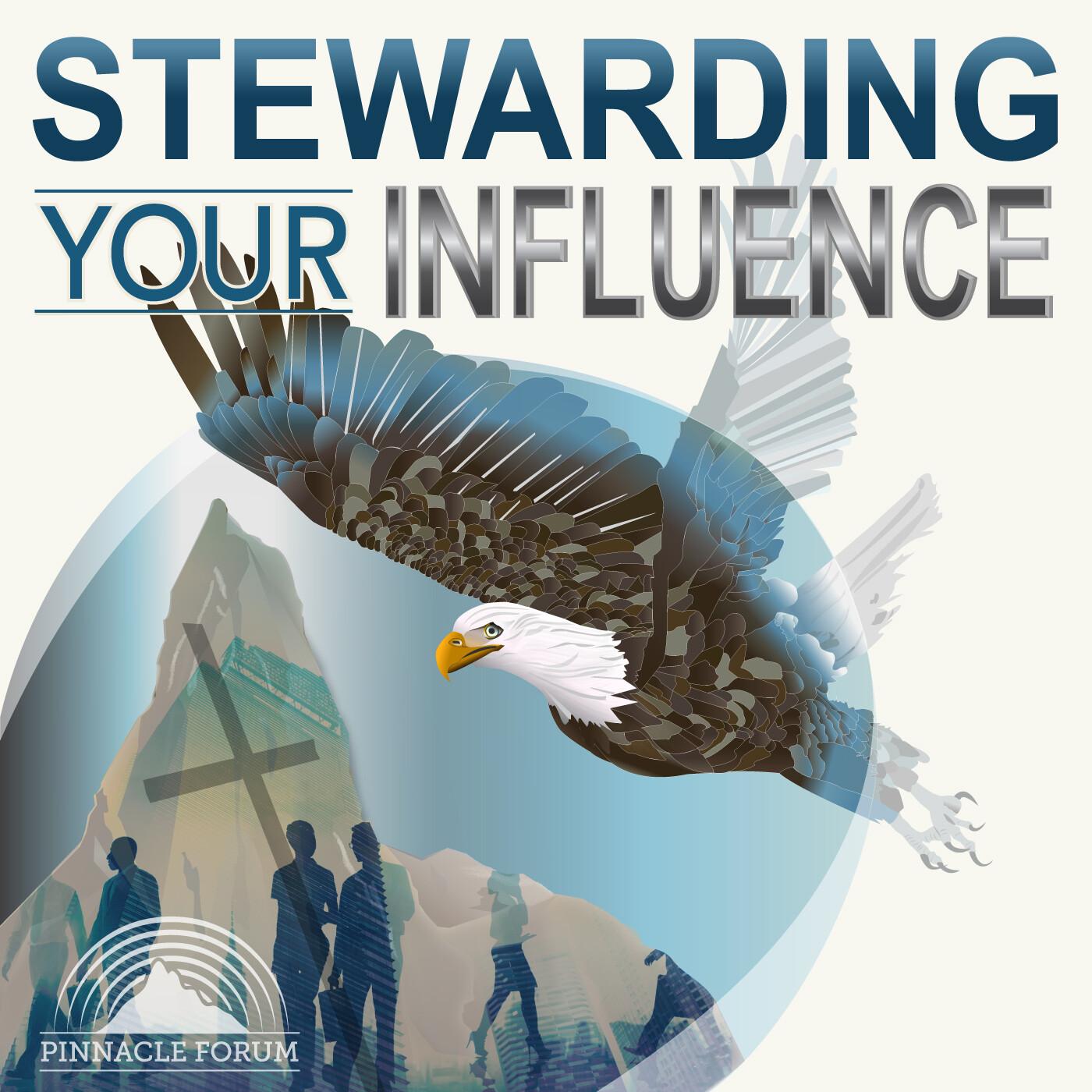 God's Business of Transforming Broken Lives | Garry Ingraham | #125