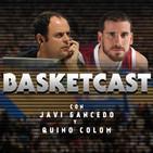 BasketCast 1x12 - con Dani Hierrezuelo