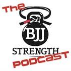 #34 - Pro MMA fighter, BJJ Brown Belt and World Champion, AJ Jenkins