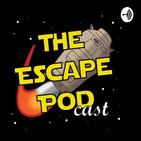 The Escape Pod (cast) Season 2 (Episode 22)