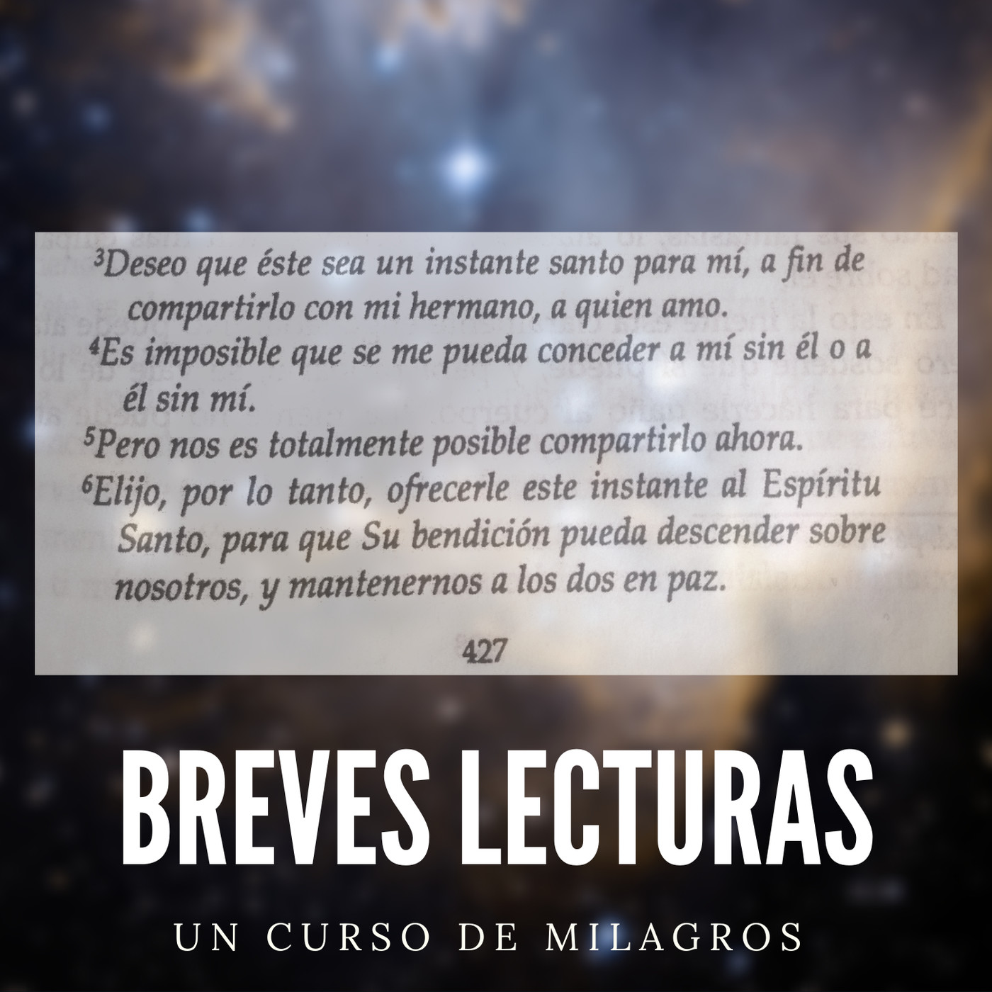 Breves lecturas