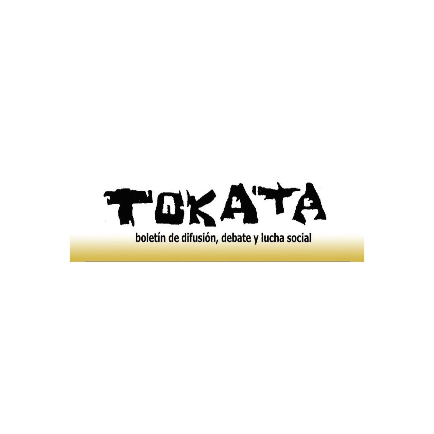 Tokata Y Fuga 23-VII-2016. Dentro, Fuera... Y Otros 'Grados De Tratamiento' En La Sociedad-Cárcel