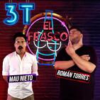 El Frasco - Ep. 20 Karla Farfan (Audio)