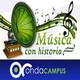 Música con Historia 3: La música del socialismo y movimiento obrero