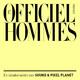 Oriol Vilas, triunfo en el séptimo arte