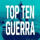 Top ten guerras
