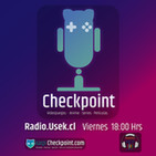 Checkpoint junto a Gabriel Chauriye Game designer en cangrejo negro27 diciembre de 2019