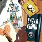 Arroyo. Exposición individual.