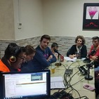 "Programa ""La Parihuela"" del 22 de Febrero de 2.018"