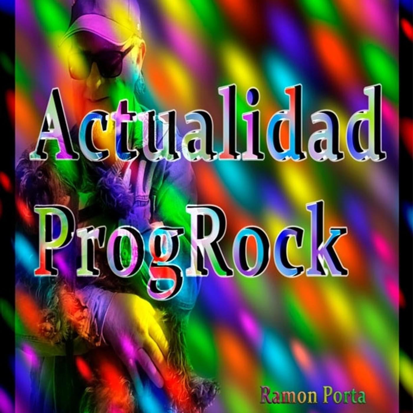 Actualidad ProgRock Programa 38