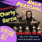 NADA PERSONAL-Nº-64-Charly García, parte 1