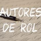 Autores de rol 1x07: Frank Guerra