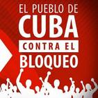 Cuba contra la Ley Helms Burton
