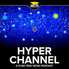 Hyperchannel 29: Three Minutes of Glory
