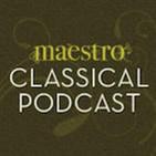 Maestro 028: Romantic Period Pieces