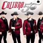 CALIBRE 50*
