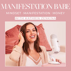 (#128) How to Shift your IDENTITY to BE the Manifestation Master (Manifestation Mastery Challenge)