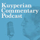 Episode 68, KC Podcast, Abraham Kuyper and Lectures on Calvinism with Jesse Sumpter