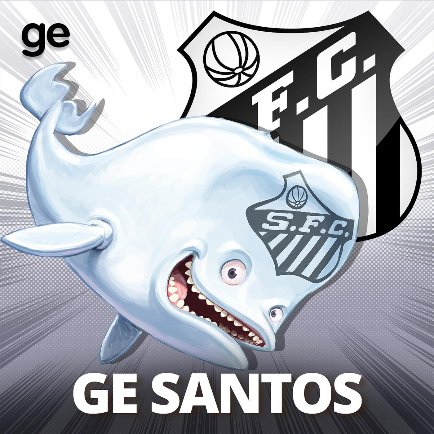 """GE Santos #76 - As reviravoltas do """"caso Robinho"""" e Soteldo na mira do mundo árabe: vale a pena vender?"""