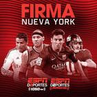 Firma ESPN Nueva York: ESPN Deportes