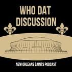 Episode 88: Previewing Saints @ Jets Preseason Week #3 I Training Camp Recap