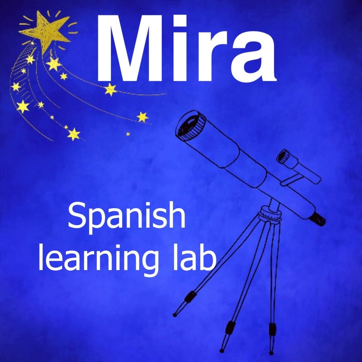 4. Mira el español en el mundo: Episodio #01/¡Buenas noticias!