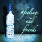 #feelings and friends