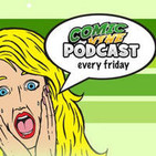 Comic Vine Podcast 4-11-14