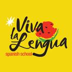 Viva la Lengua 04 - Desde Holanda con Marijke