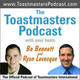 Toastmasters Podcast - RSS Feed