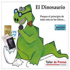 El dinosaurio 100