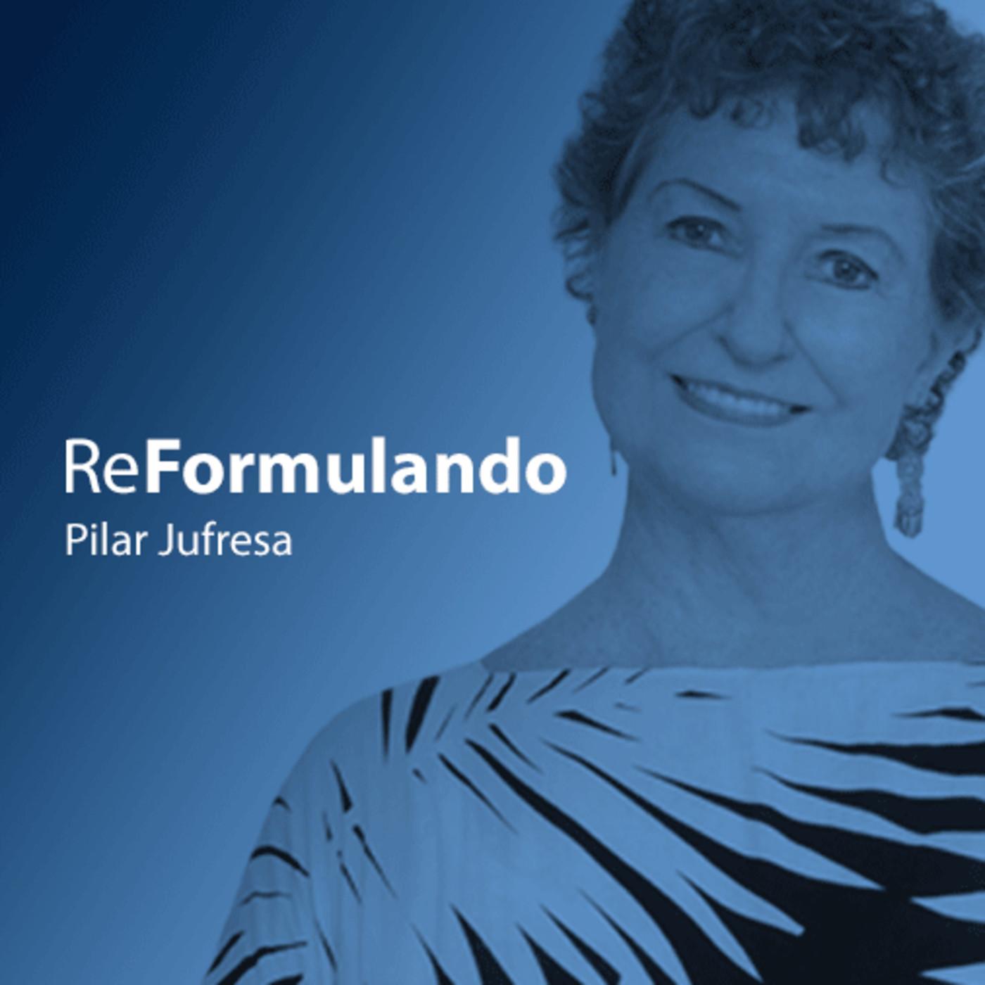 ReFormulando 04 de Julio 2020