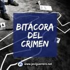 Bitácora del crimen