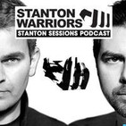 Stanton Warriors Podcast #038 : Triple J Mix Up Exclusive