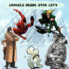 Comics desde Star City