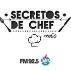 Secretos de Chef Radio - Programa 27