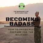 Navy Life - How To Train For The Navy. Wise Words From Submariner, James.