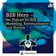 #08 Digitale Disuption im B2B-Vertrieb