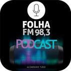 Folha no Ar 1 – Entrevista Luiz Mário Concebida Advogado e Ex- diretor regional da Firjan