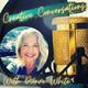 EP 16 CC w/ Dionne White -Creative Voice Series. Vol. 2 Artist Identity and the Artist Statement